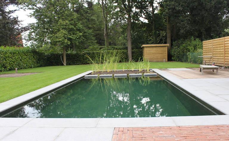 Water in de tuin nieuws tuinen desoete